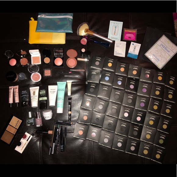 MAC Cosmetics Other - Name Brand Makeup Lot! Over 60 items!